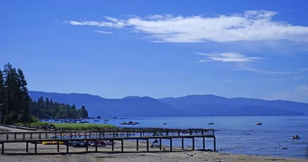 Spring at Lake Tahoe 1 of 7 Digital Download