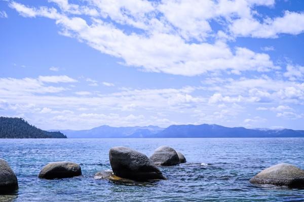 Perfect Day at the Lake Digital Download