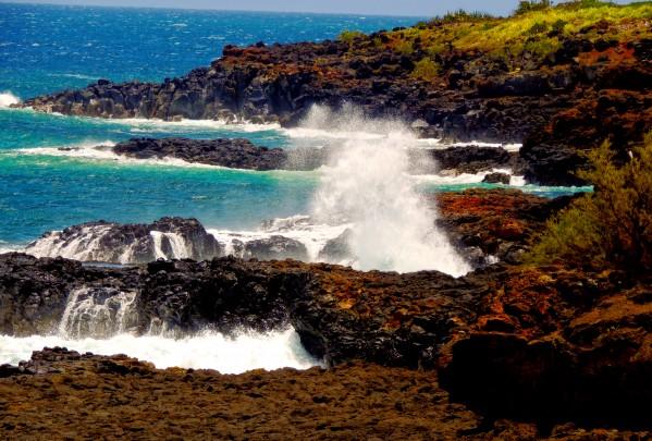 Rugged Kauai Digital Download