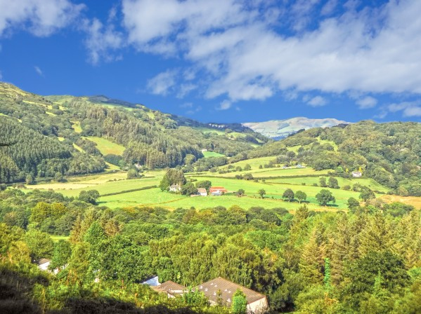 Beautiful Wales Digital Download