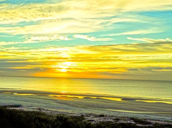 Sunrise in the Carolinas Digital Download