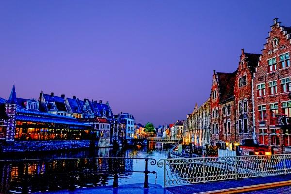 Wondrous Belgium Digital Download