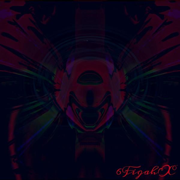 Dark Knight by 6FigahX