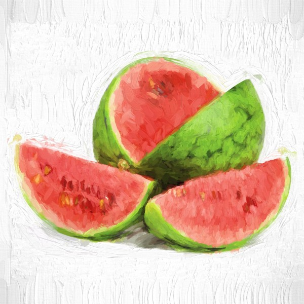 Watermelon by A WYN CHANCE
