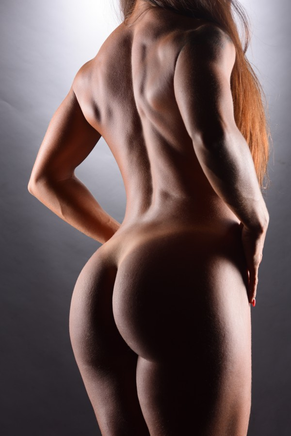 fitmodel_nude_body_naked_sexy by Alessandrodellatorre