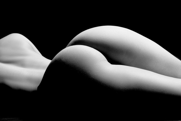 nude low_key black_and_white sexy_woman naked fine_art artistic 041 by Alessandrodellatorre