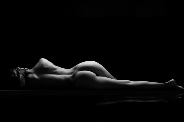 nude low_key black_and_white sexy_woman naked fine_art artistic 048 by Alessandrodellatorre