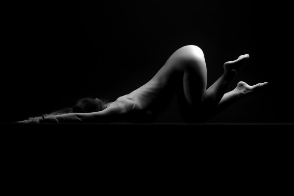 bodyscape_of_sensual_nude_woman_naked by Alessandrodellatorre