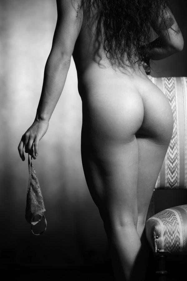 sensual_young_woman_sexy_nude_girl by Alessandrodellatorre