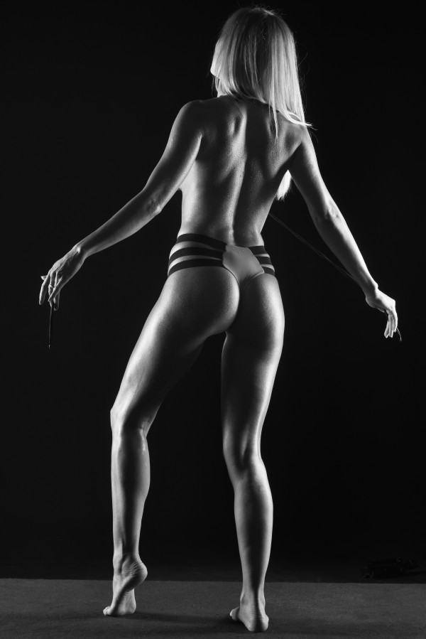 young_woman_nude_perfect_bodyscape by Alessandrodellatorre