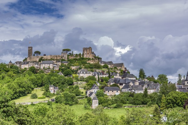 Turenne by Alle Christian