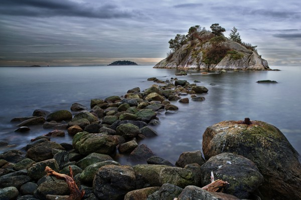 Whytecliff Park by Amazing Vancouver & Beautiful British Columbia by Jorge Ligason