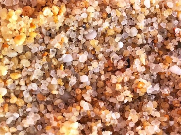 Sand by Anita Varga