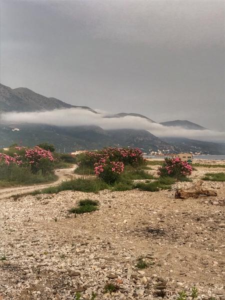 Albania by Anita Varga