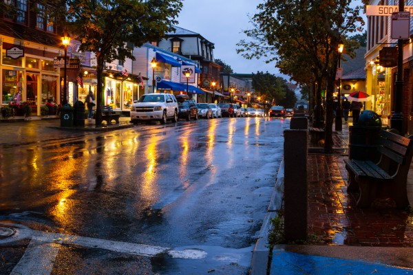 Bar Harbor ap 1540 by Artistic Photography