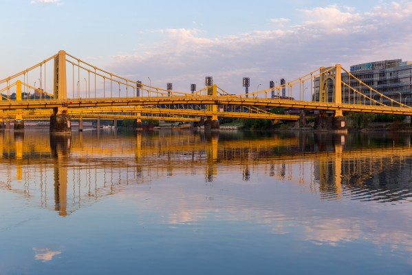 Bridges ap 2878 by Artistic Photography