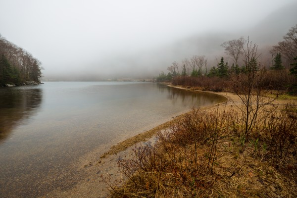 Profile Lake ap 2191 by Artistic Photography