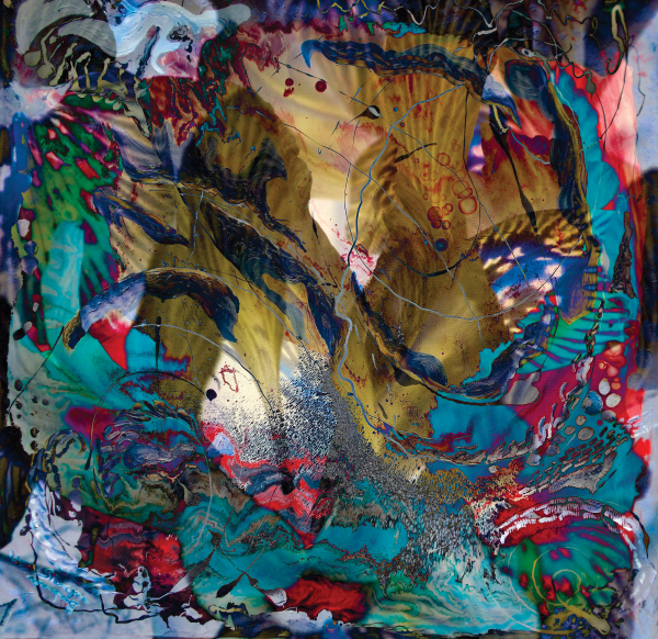 fairy impression abstract by BBS Art