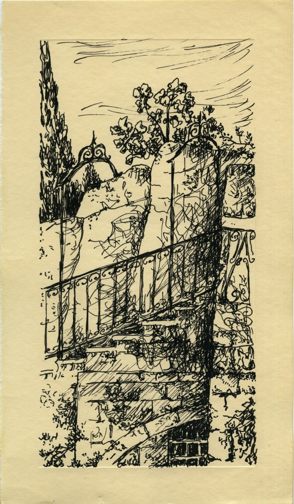 BNC1967-024 by Baruch Nachshon