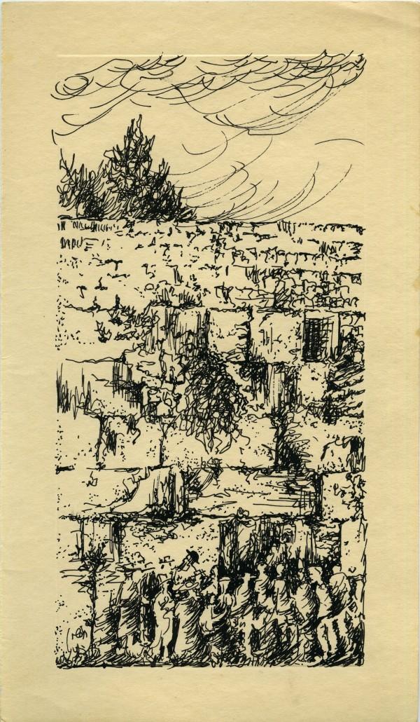 BNC1967-028 by Baruch Nachshon