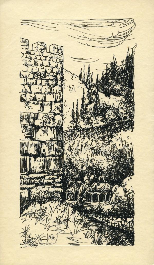 BNC1967 05 by Baruch Nachshon