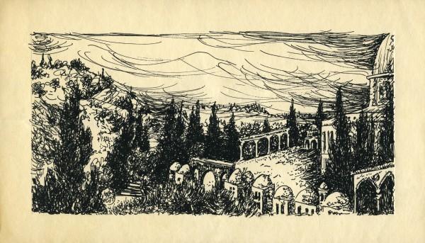 BNC1967-07 by Baruch Nachshon