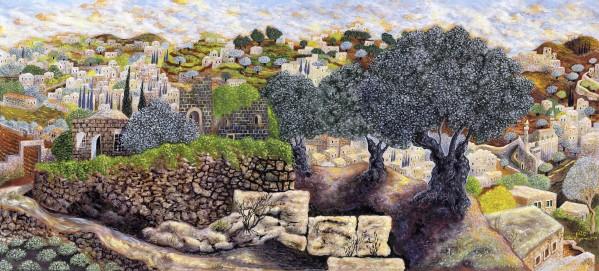 1976 02 by Baruch Nachshon