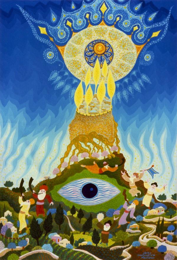 1987 023 by Baruch Nachshon