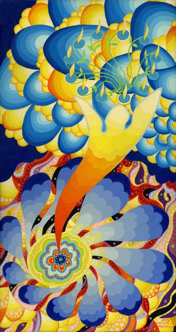 BNC1989-02 by Baruch Nachshon