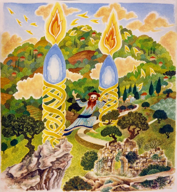 1989 023 by Baruch Nachshon