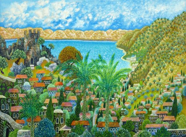1994 041 by Baruch Nachshon