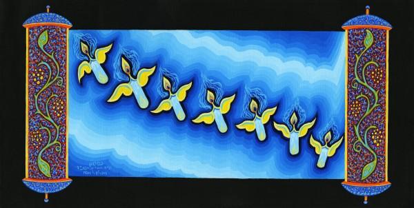 1994 048 by Baruch Nachshon