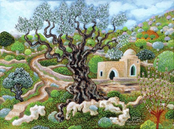 2005 020 by Baruch Nachshon