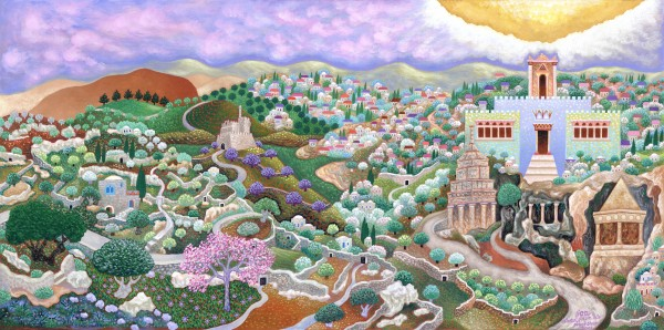 2005 09 by Baruch Nachshon
