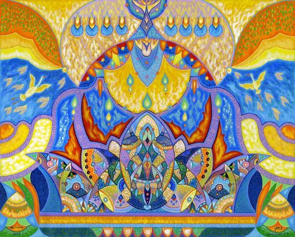 2007 025 by Baruch Nachshon
