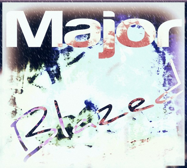 MajorBlazed SnowCO by Bearze