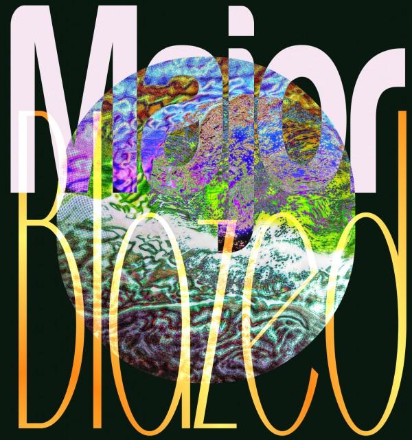 MajorBlazed World Love by Bearze