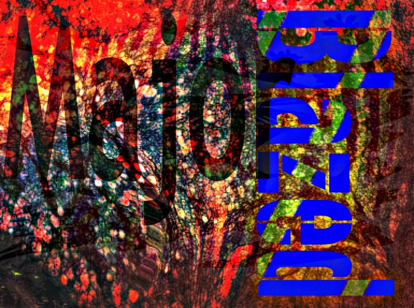 MajorBlazed Blood Veins by Bearze