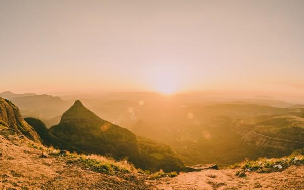Bright Sunrise by billsahmad