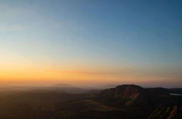 Calming Sunset by billsahmad