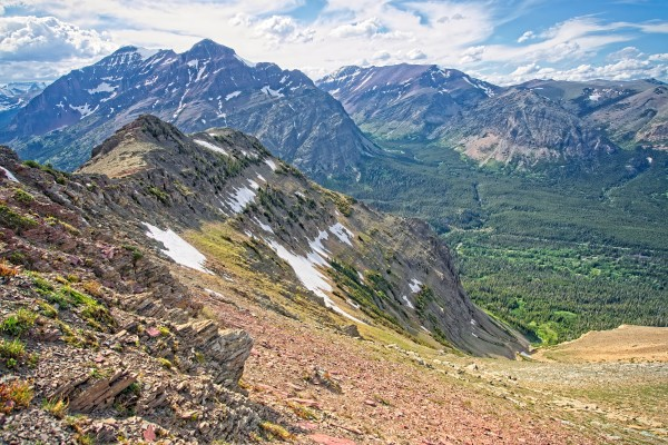 View from Scenic Point Trail by Boehm Photography
