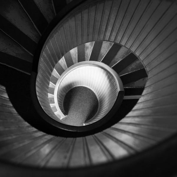 Spiral by Brendan McMillan