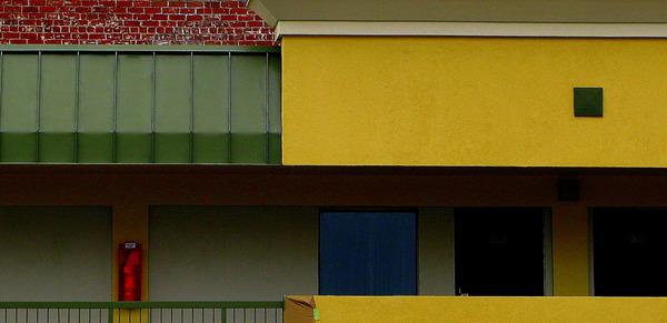 Minus Hopper by Brett Noel