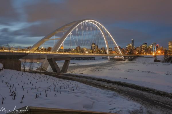Walterdale_Bridge_NIK9890 by Brian Macleod