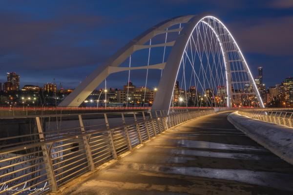 Walterdale_Bridge_NIK9893 by Brian Macleod
