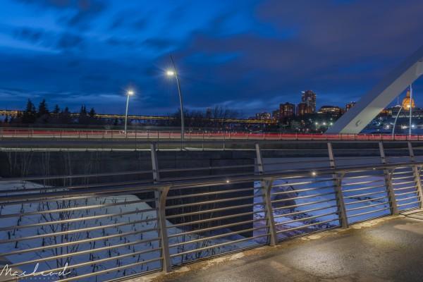Walterdale_Bridge_NIK9894 by Brian Macleod