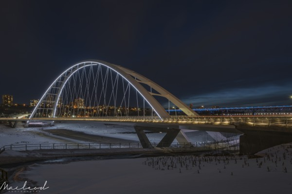 Walterdale_Bridge_NIK9901 by Brian Macleod