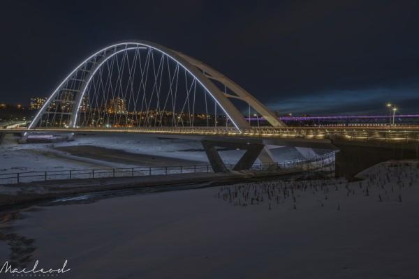 Walterdale_Bridge_NIK9902 by Brian Macleod