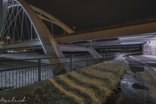 Walterdale_Bridge_NIK9904 by Brian Macleod