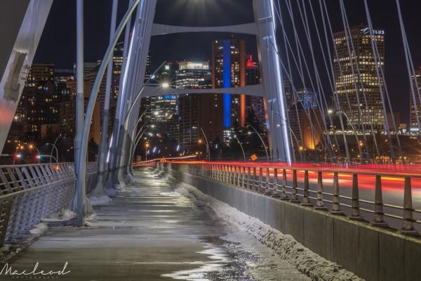 Walterdale_Bridge_NIK9920 by Brian Macleod